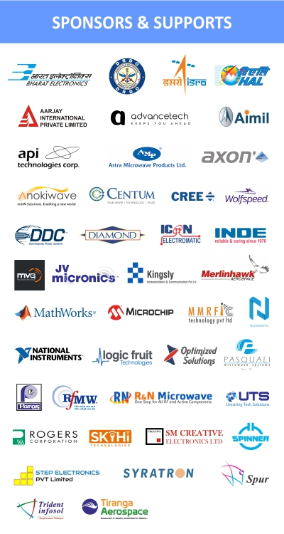 IRSI Sponsors and supports